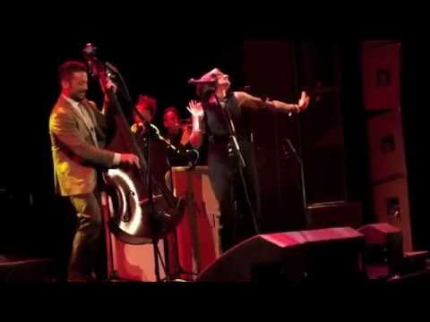Postmodern Jukebox- All About That Bass