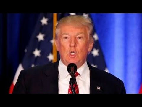 Breaking down Trump's plan for war on terror