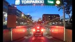 Joensuun Toriparkki