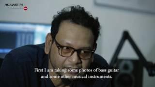 HUAWAI P9 Bass BaBa Sumon Aurthohin