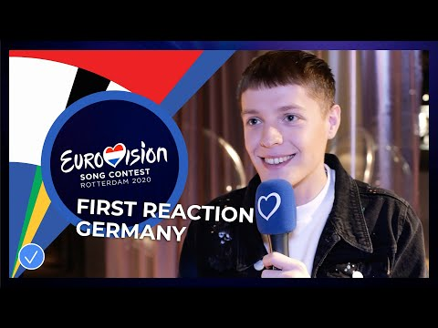 Ben Dolic will represent Germany in Rotterdam - Eurovision Song Contest 2020