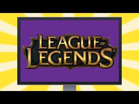 League Of Legends On Linux
