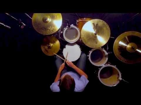 What Ifs by Kane Brown (ft. Lauren Alaina) Drum Cover
