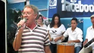 Baixar Vídeo bastidores- PGM: Gilda Nunez- 22/3/2016