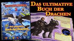 Das ultimative Buch der Drachen - Drachenzähmen leicht gemacht 3: Die geheime Welt ™
