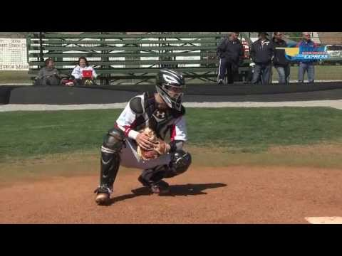 Jon Denney - 2013 Boston Red Sox Draft Pick - Arkansas Signee (Yukon, OK)