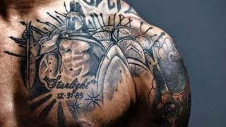 Как делают татуировки. Виды татуировок и их значение