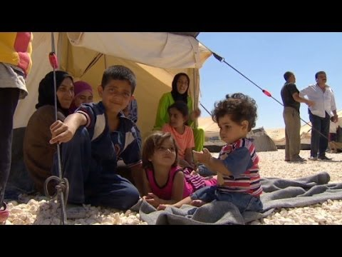 CNN reporters share their gripping stories on Syria - YouTube