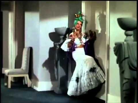 Carmen Miranda Chica Chica Boom Chic Remix