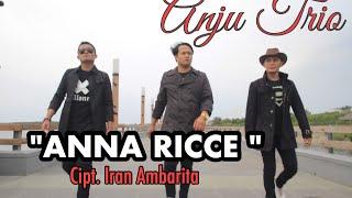 Ari Selasa Mulak Tu Batam (Annaricce) ~ Anju Trio (Live)