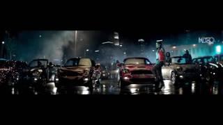 Nelly Furtado - Parking Lot (Stefan Dabruck Remix) Eugene Zhekov Video Edit