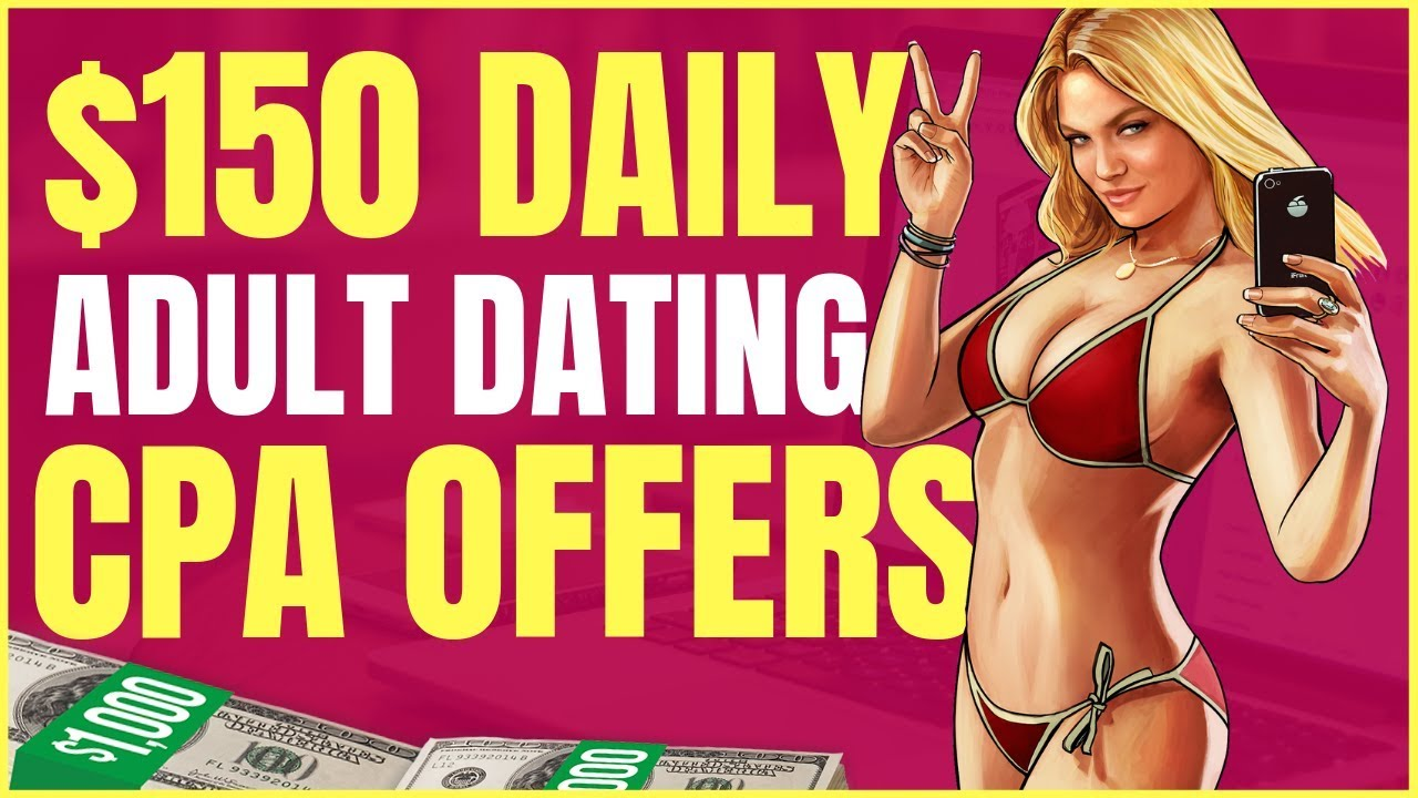 Adault dating