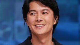 12月22日、歌手で俳優の福山雅治(47)が妻で女優の吹石一恵(3...
