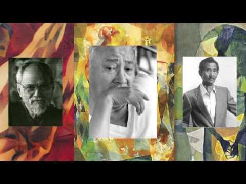 MMS102FMA7: The Filipino National Artist: Vicente Manansala