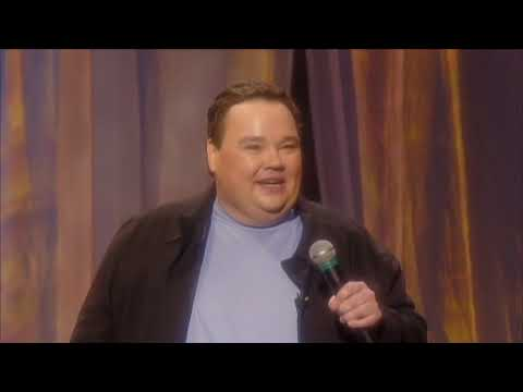 John Pinette  I'm Starving  Food
