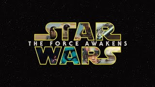 the real ... star wars the force awakens