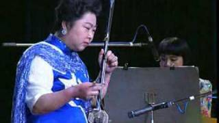 Erhu - The Moon Mirrored in the Pool  二泉映月