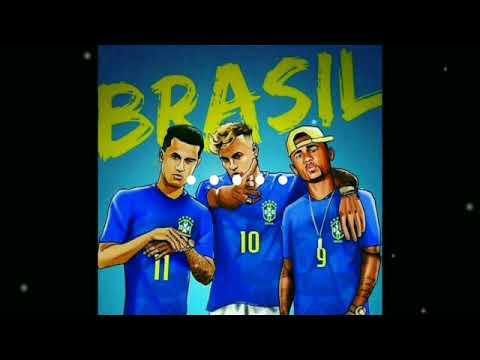 Brazil Fans - Dj Sappy Mix