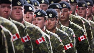 BRING IN THE ARMY?: Canadian Armed Forces and the battle against COVID-19