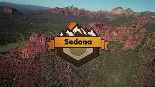 Sedona Aerial Vacation