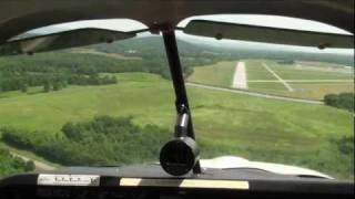 Second Day of Mooney Flying