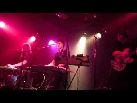 Princess Chelsea - Ice Reign - live Berlin Comet Club 2012 mp3