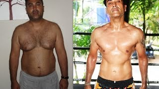 Life Changing Weight Loss Journey: Ajay Malhan