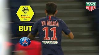 But Angel DI MARIA (76') / Paris Saint-Germain - AS Saint-Etienne (4-0)  (PARIS-ASSE)/ 2018-19