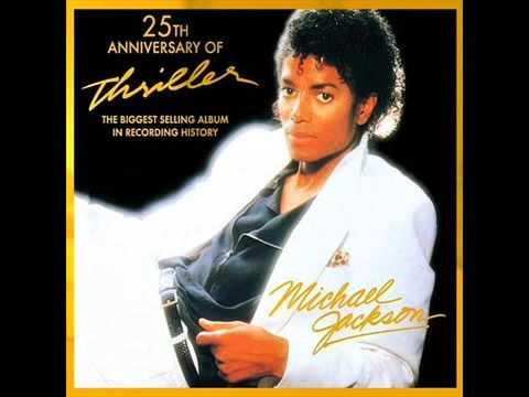 Michael Jackson THriler