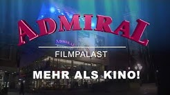 Admiral Filmpalast Nürnberg - Imagespot