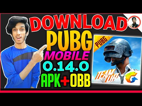 how-to-download-pubg-mobile-0.14.0-update-||-pubg-mobile-apk-obb-download-!-pubg-mobile-0.14.0