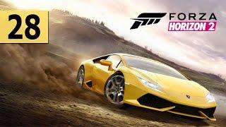 Forza Horizon 2 - Let
