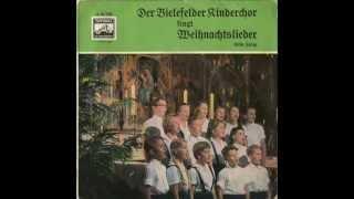 O Tannenbaum - (Oh Christmas Tree) Der Bielefelder Kinderchor singt Weihnachtslieder