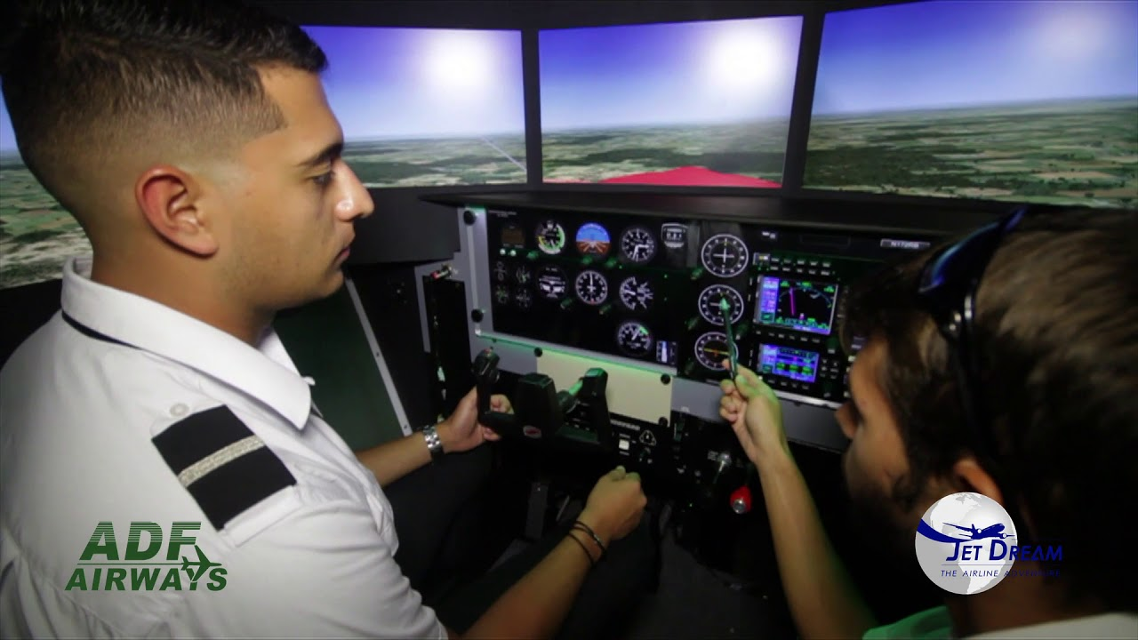 Flight Training Miami, Florida - ADF Airways - Best Flight