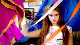 A.R.Emslie & Millie Mosca FRED HATES FASHION Film Thumbnail