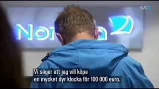 The economic science and the debt crisis (the Swedish TV docu - 16-9 version)