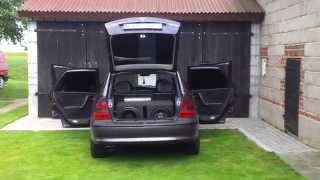 vectra b car audio cd 3 hd