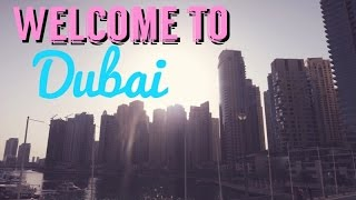 Welcome to DUBAI | At the Top Burj Khalifa | Jumeirah Beach | Wüstensafari | Orient mit AIDAstella