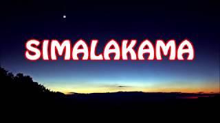 Cover images SIMALAKAMA versi 2019 - Vita Alvia ( Lirik )