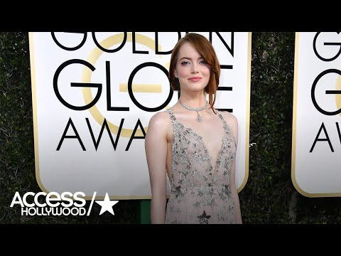 Thumbnail: Golden Globes: Louise Roe's Picks For Best Dressed