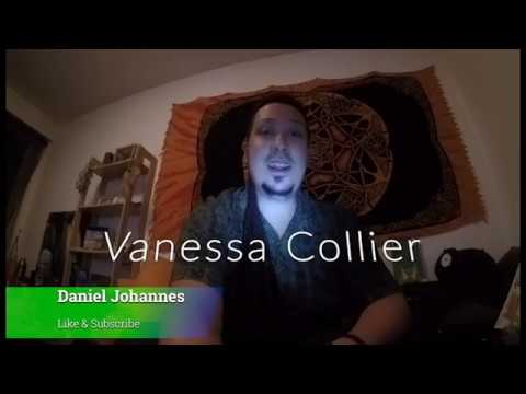 Vanessa Collier - Interview and performance