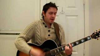 Kasabian - Fire (Acoustic Cover)