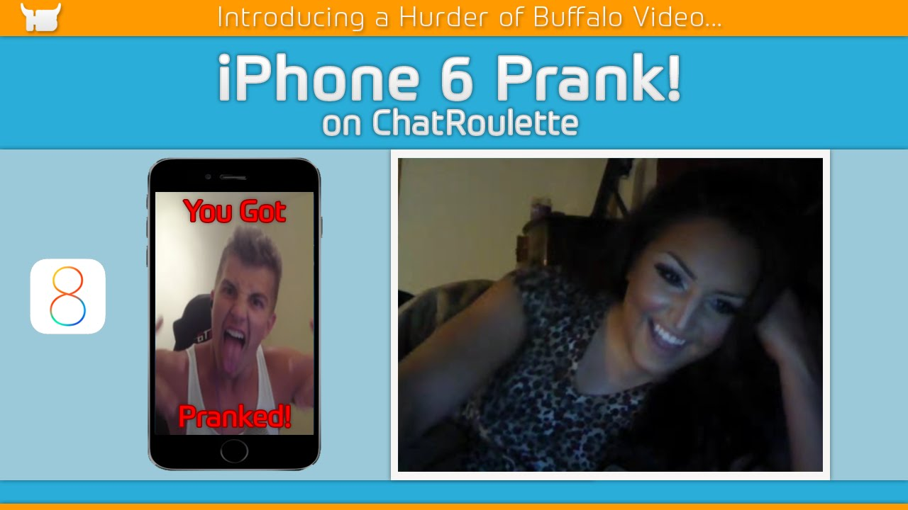 chatroulette for iphone 6