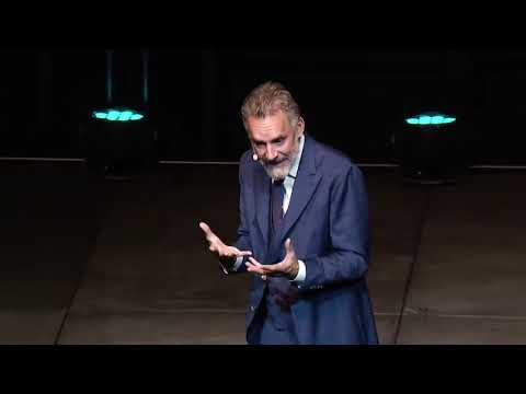 Jordan Peterson On The Belief In God