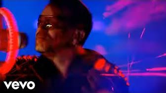 Mix – U2 concert