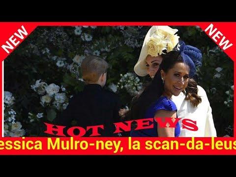Jessica Mulroney, la scandaleuse meilleure amie de Meghan Markle, de retour au Canada