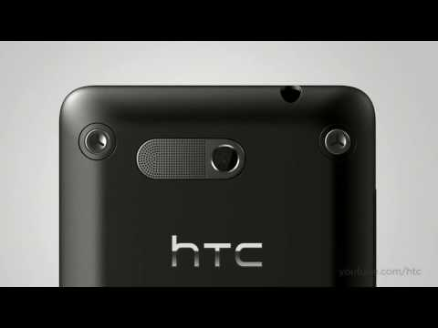 HTC HD mini — A closer look part I