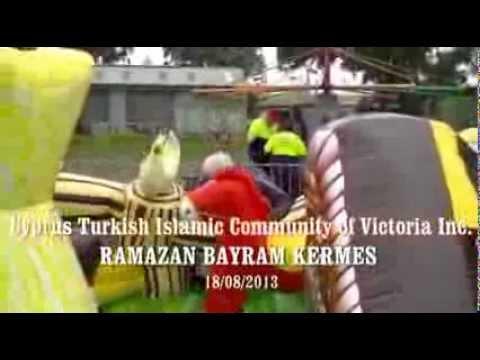 RAMAZAN BAYRAM/EID Market Day Festival 18 Aug 2013