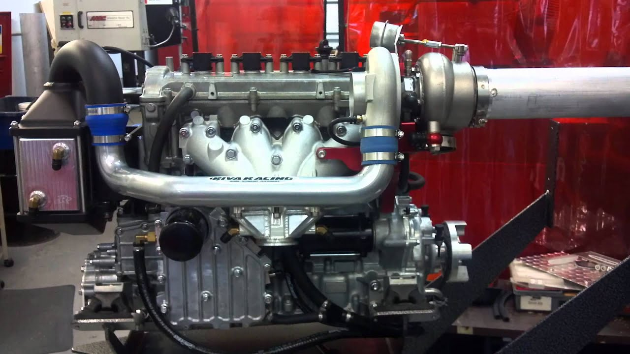 Yamaha R Supercharger Kit