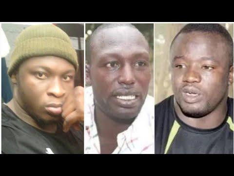 Balla Diouf donne les secrets du combat Ama Baldé vs Papa Sow